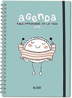 Amazon.es: Agenda anual 2018