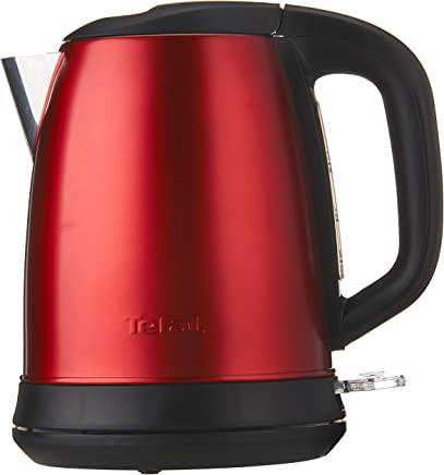 Tefal Kettle Subito, Red, 1.7l