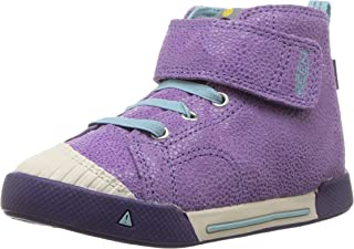 KEEN キッズ Encanto Scout ハイトップスニーカー