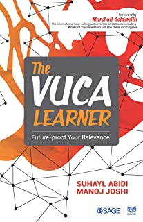 The VUCA Learner: Future-proof Your Relevance (English Edition)