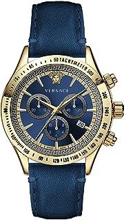 Versace - Reloj Analógico para Hombre de Cuarzo VEV7003 19
