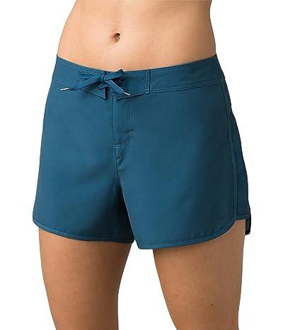 Prana Schaffie Shorts