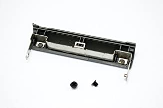 YDLan New Laptop Hard Drive Cover Caddy For Dell Latitude D620 D630 Series 0MF267 MF267 with Screw