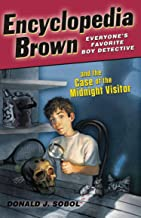 Best encyclopedia brown and the case of the midnight visitor Reviews