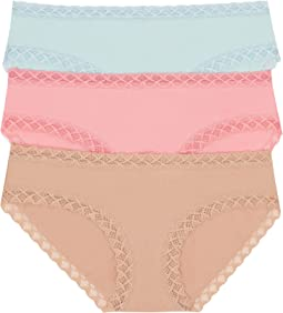 Bliss Cotton Girl Brief 3-Pack