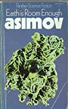 EARTH IS ROOM ENOUGH by ISAAC ASIMOV Panther 1957 1972 PB