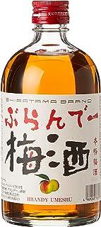 Akashi Umeshu Brandy
