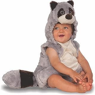 Rubie's Costume Co. Baby Raccoon Costume