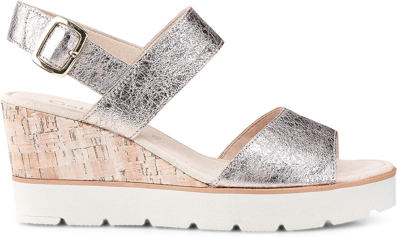 Gabor Damen Keil-Sandalette  | Online Kaufen
