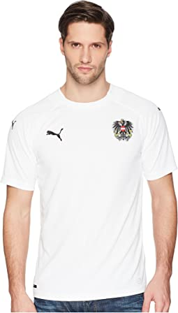 Austria Away Replica Shirt