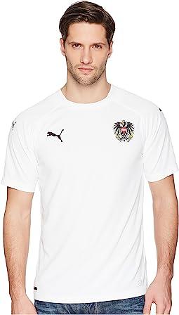 PUMA - Austria Away Replica Shirt