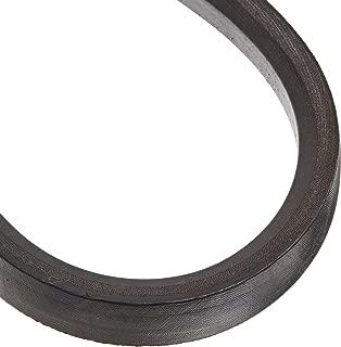 Gates C52 Hi-Power II Belt, C Section, C52 Size, 7/8