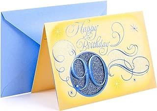 Hallmark 90th Birthday Card