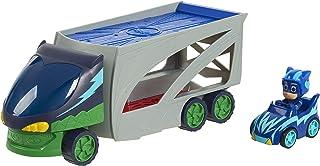 PJ Masks PJ Transporter, Multicolor