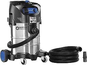 5 X NILFISK ASPIRAPOLVERE SACCHETTI FILTRO ASPIRAPOLVERE ALTO Attix 30 litri vasca