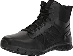"Sublite Cushion Tactical 6"" Boot"