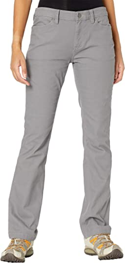 Camber Rove Pants Straight Fit