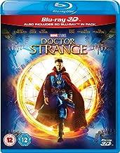 doctor strange extended blu ray