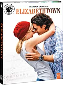 ELIZABETHTOWN arrives on Blu-ray for the First Time Feb. 9, 2021 from Paramount