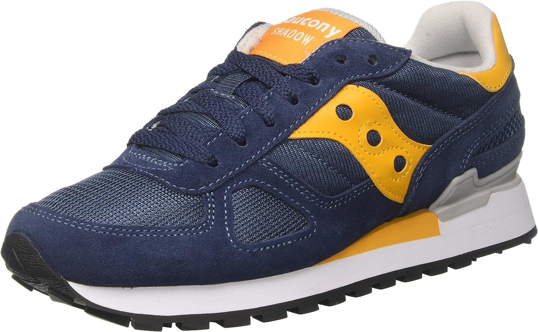 Saucony Men's Flat Sneakers S2108-693 Shadow Original