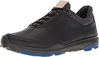 حذاء جولف بتقنية حيوية هجين 3 جور-تيكس للرجال من ايكو