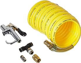 Milton S-230 Truck Air Seat Blo Gun Kit