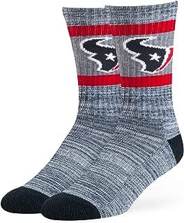 OTS NFL Mens Rigby Sport Sock