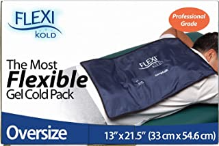 FlexiKold Gel Cold Pack (Oversize: 13