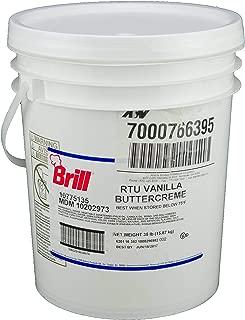 Best brill icing ingredients Reviews