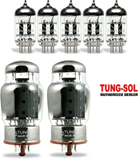 Tung-Sol Tube Upgrade Kit For Marshall JCM800 2205, 4210, 4212 Amps