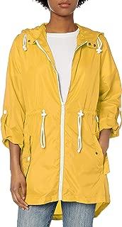 Pink Platinum Women's Lightweight Packable Outdoor Travel Rain Jacket