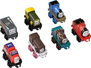 Fisher-Price Thomas & Friends MINIS, #6 (7-Pack)