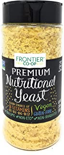 Frontier, Premium Nutritional Yeast, 4 Ounce