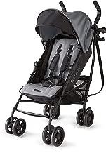 Summer 3Dlite+ Convenience Stroller, Matte Gray