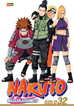 Naruto Gold - Volume 32