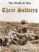 Three Soilders (The World At War)