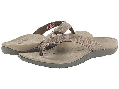 VIONIC Wave (Khaki) Shoes