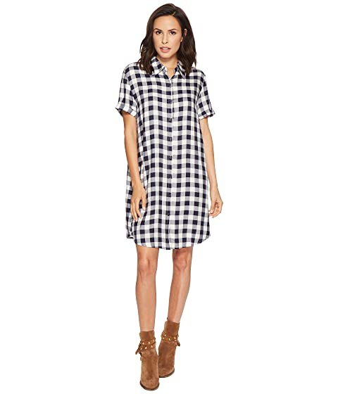 Shirtdress Cicely Dakota BB BB Dakota Plaid wznPXT