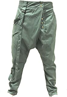 Da Uomo Jack South Jeans Skinny Stretch Strappato MACCHIE PITTURA DENIM COTONE PANTS