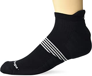 Darn Tough Element No Show Tab Lightweight Sock with Cushion - Men's