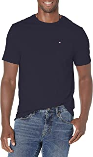 Men's Regular T Shirt with Pocket