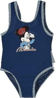 36 Monate Minnie Mouse M/ädchen Badeanzug 12 Monate