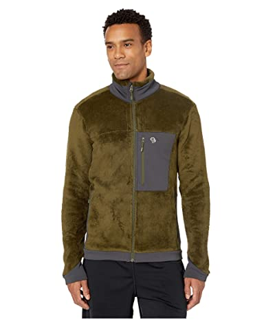 Mountain Hardwear Monkey Man/2tm Jacket (Dark Army) Men