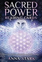 Sacred Power Reading Cards: Transforming Guidance for Your Life Journey (Reading Card Series)
