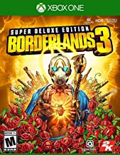 Borderlands 3 Super Deluxe Edition - Xbox One