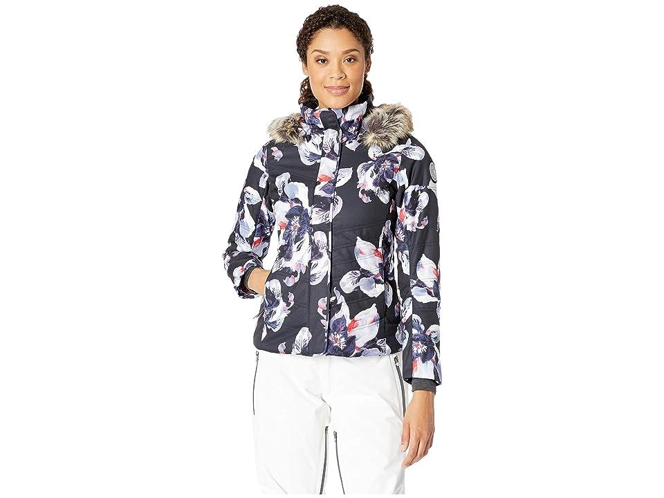 Obermeyer Tuscany II Jacket (Mahalo Print) Women