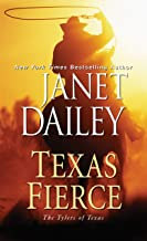 Texas Fierce (The Tylers of Texas Book 4)