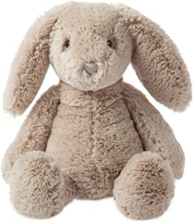 Manhattan Toy Lovelies Latte Bunny Stuffed Animal, 8