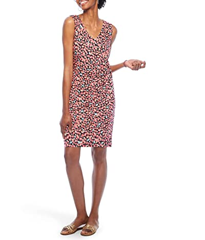 NIC+ZOE Petite Balm Twist Dress