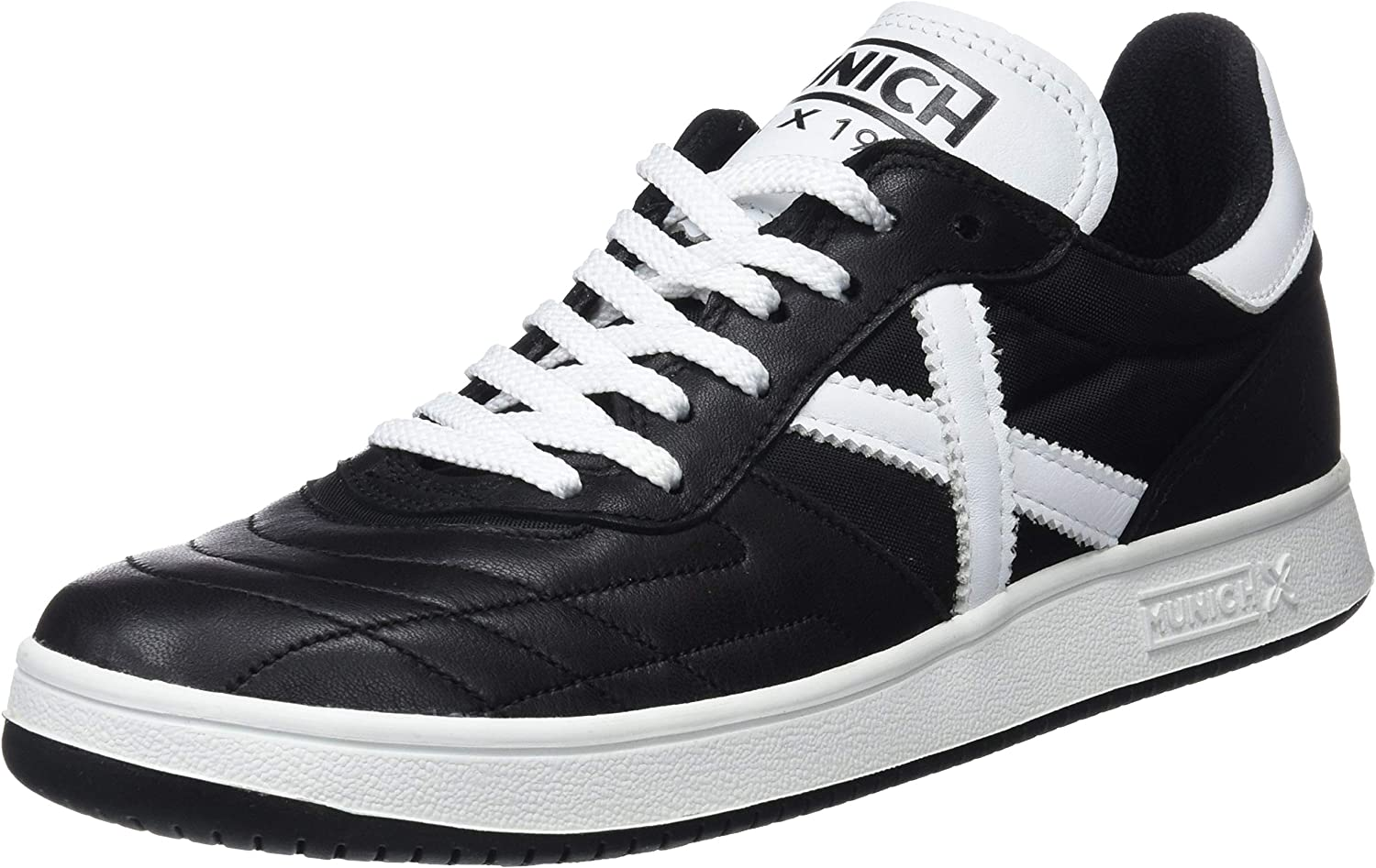 Munich Unisex Adults' Orion Low-Top Sneakers